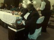 Bishops Birthday Celebration