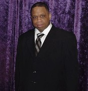 Pastor Mims