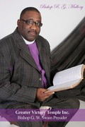 Bishop photo tagged