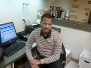Me at Work Part 2 2009