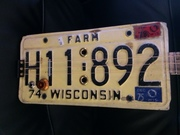 WIS PLATE 002