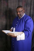 BISHOP IN THE WORD