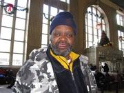 Homeless outreach