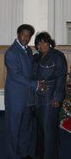 Pastors Renaldo & Angela Morgan
