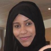 Rozalin AlBalushi