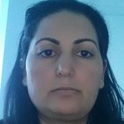 Wafa Dahmani
