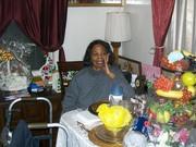 My 87 y/o grandmother