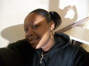 My 2nd Daughter Lonnisha