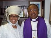 My Pastor & First Lady