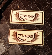 wooden pickup covers