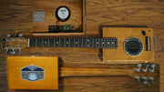 Wireless Redneck Gitar
