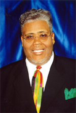 Dr. Rance Allen