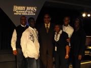 New Orleans Bobby Jones Show