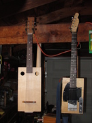 Tele In A Box & Parlor