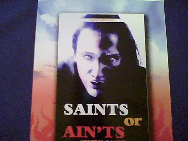 Saints or Aints by Minister Valerie Kelly