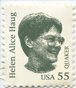 Helen Haug