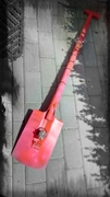 Pink Shovel