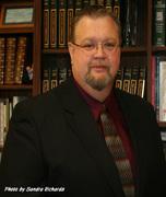 Adrian Halverstadt, PhD.