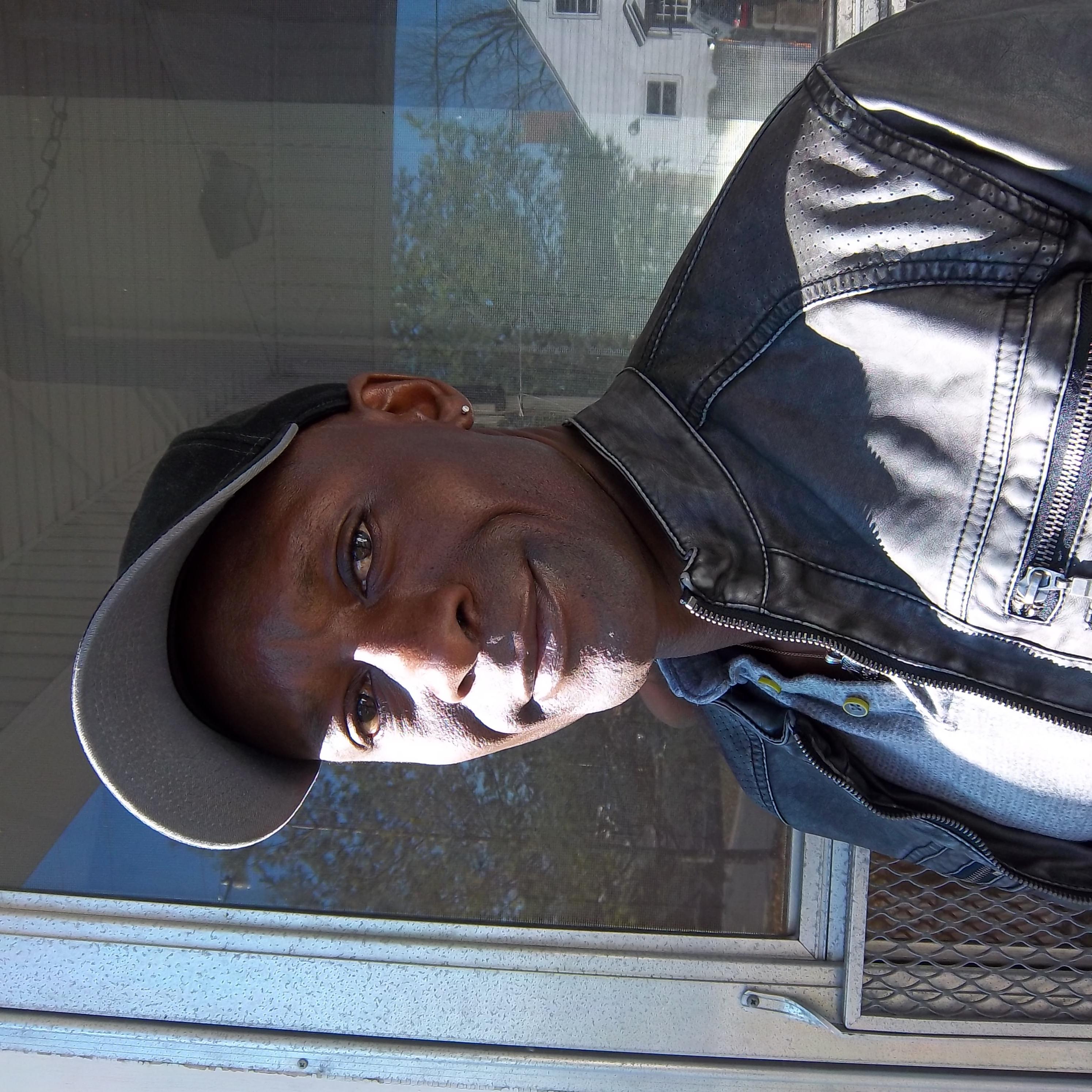 Justin Namtembi