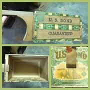Grandma's Cigar Box