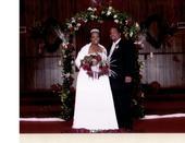 Oue Wedding Day!