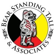Bear Standing Tall