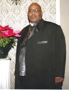 Apostle Johnnie Clark