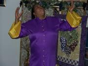 """Breath Again... Ministries Revival Conference"" Prophtess Pastor Jennifer L. Campbell"