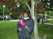 My Wife Graduated From Rider