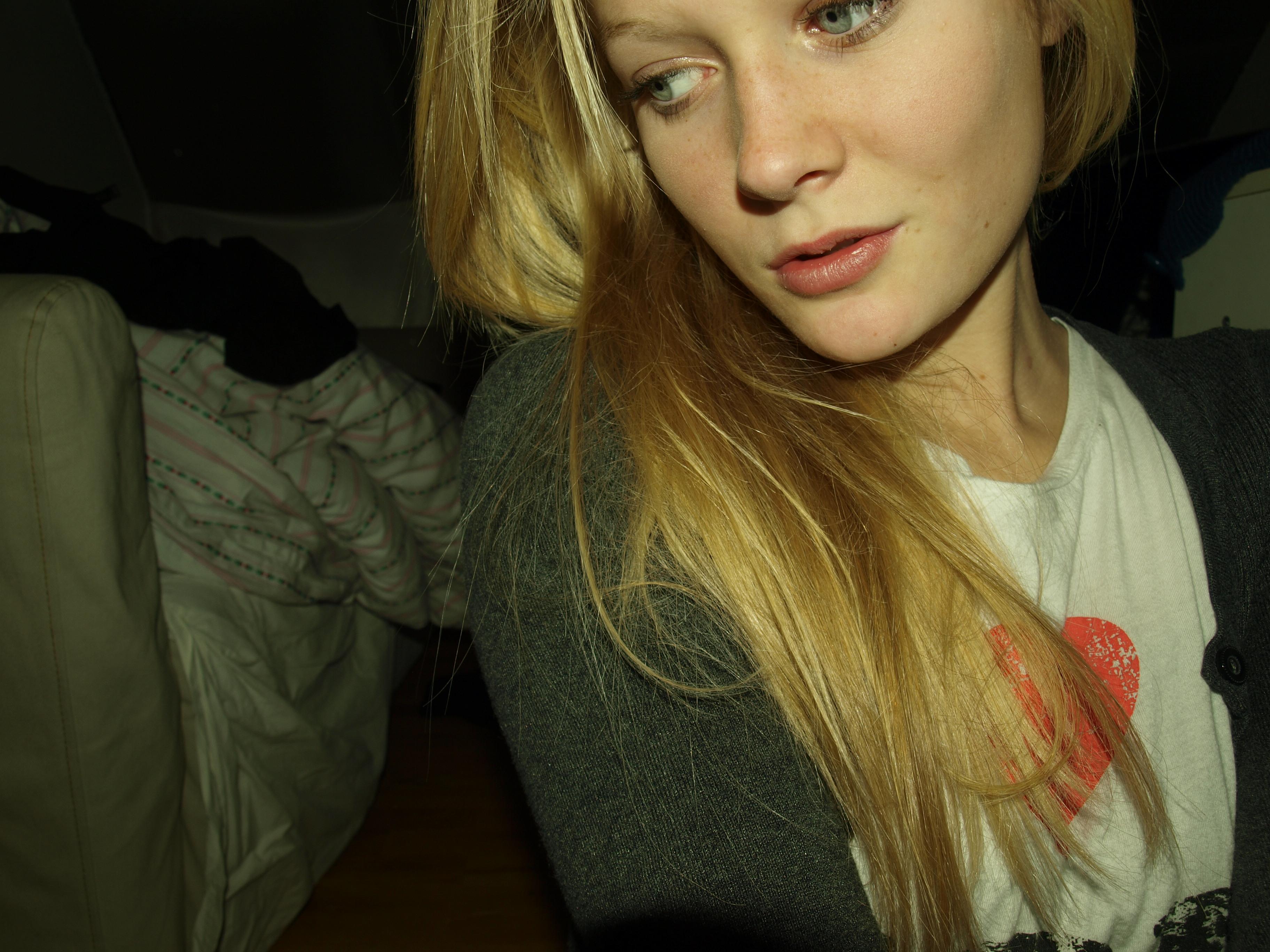 Kamilla Bernth (the danish)