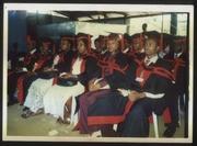 GRADUATION CLASS 2