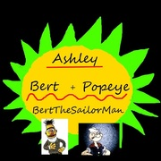 Ashley(BertTheSailorMan☑)