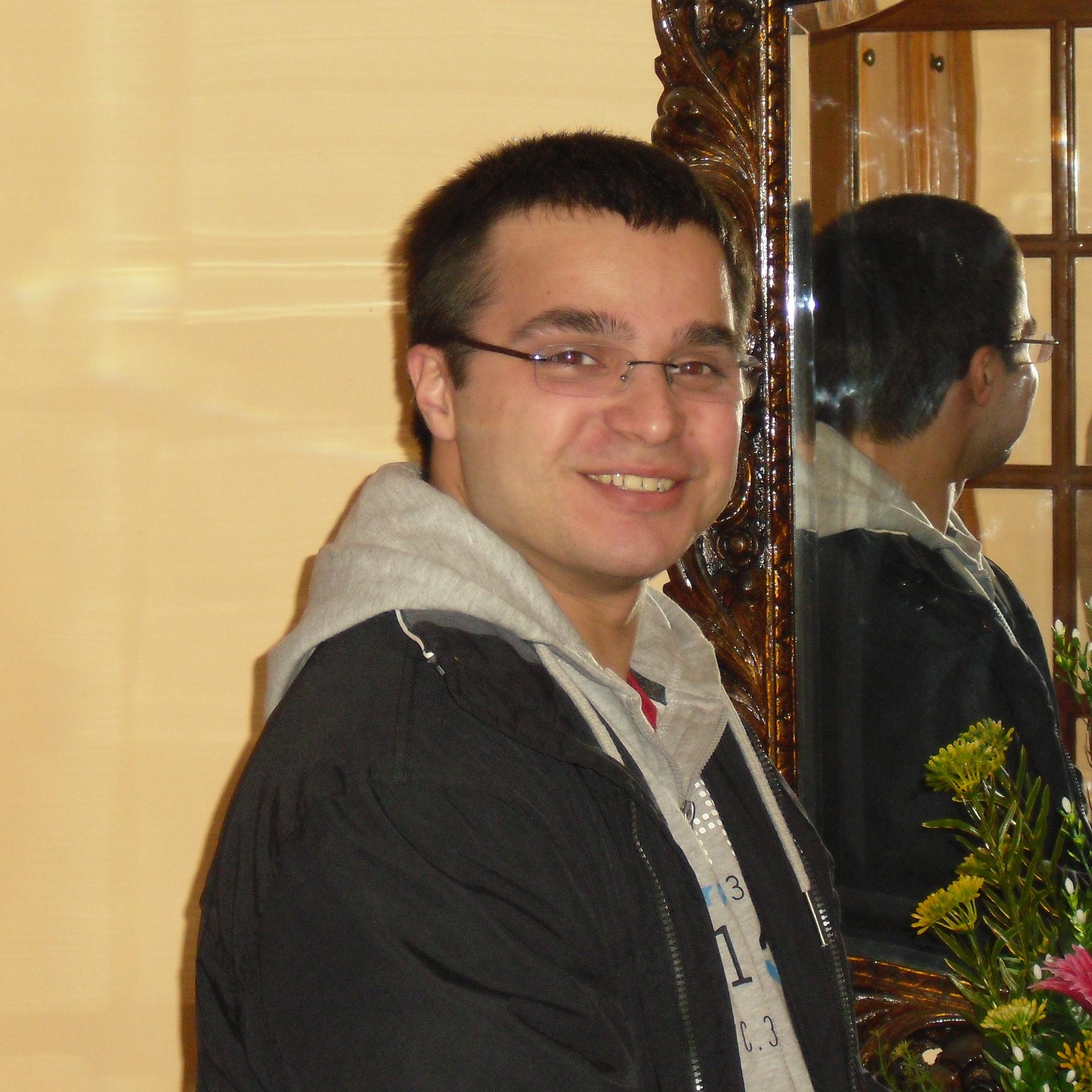 Jorge Leocádio (Yeti Eagle)