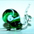 Edward (emerald-snail)