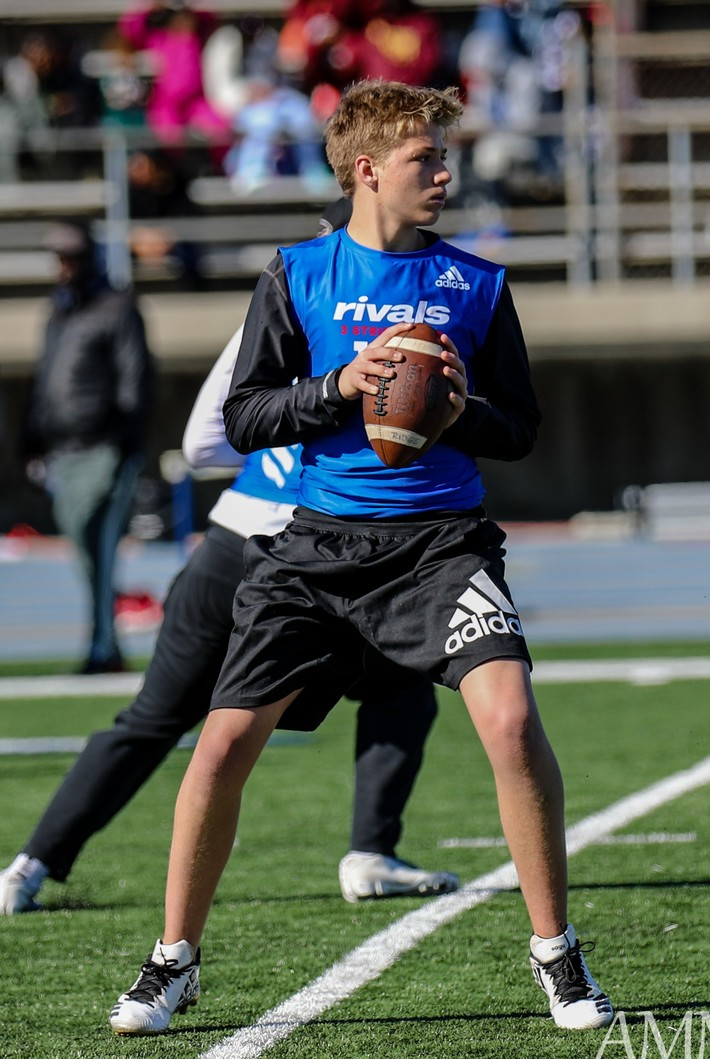 QB Prospects: Ridge Docekal