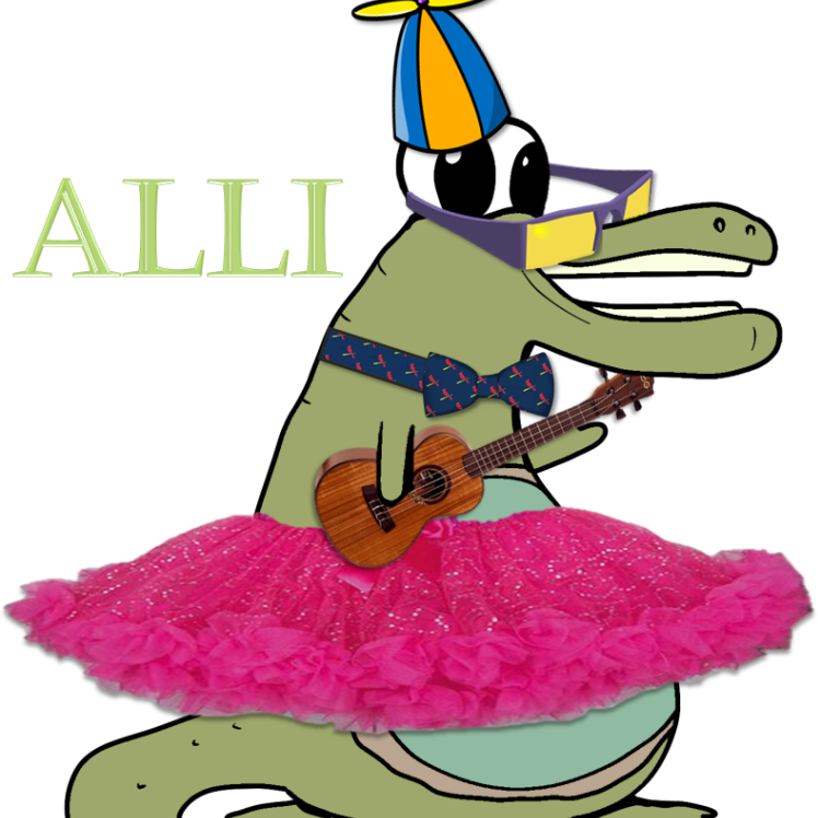 Alli (gator)