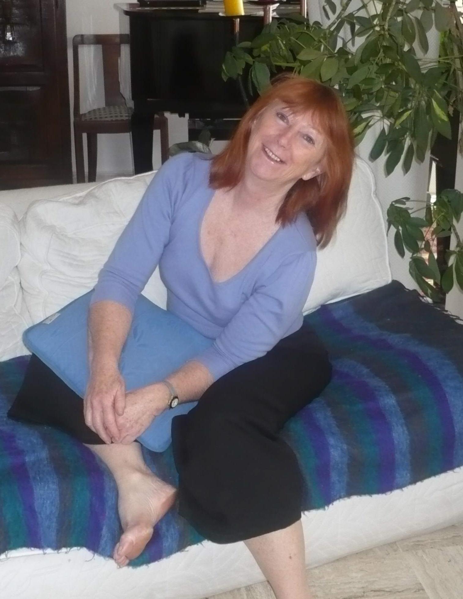 Anne-Marie PAILLARD