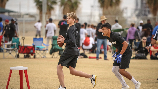 Force Football 7on7 Arizona Football Academy
