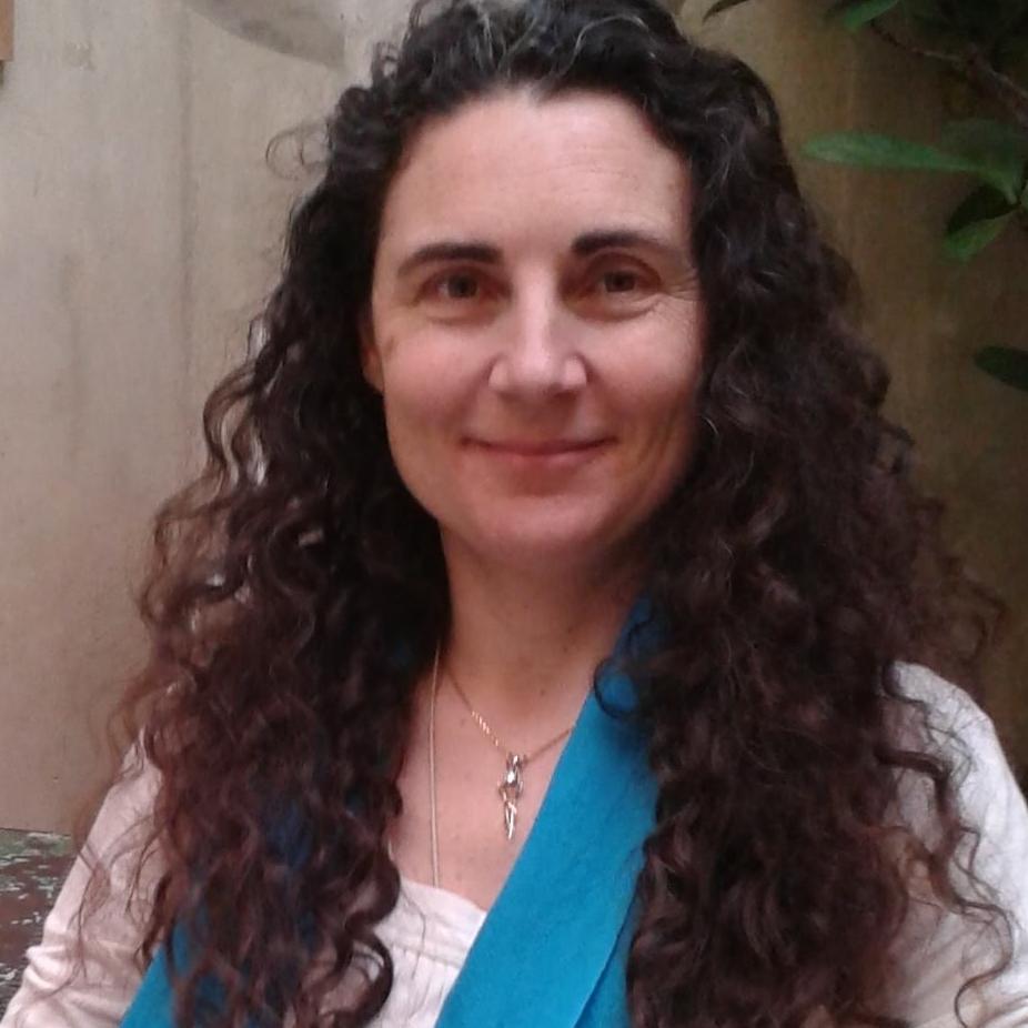 Carole Aliya