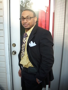 After church one sunday!