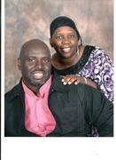 Kimberly & Willie Aytch