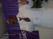 Apostle T.L. Releford teaching on Blessing Blockers