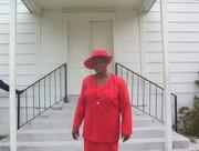 Sister Fannie Breson