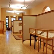 Hosmer Gallery