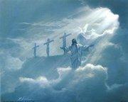 My JESUS IMMANUEL CHRIST