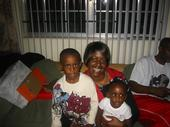 My cousins