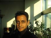 Satish Vangal