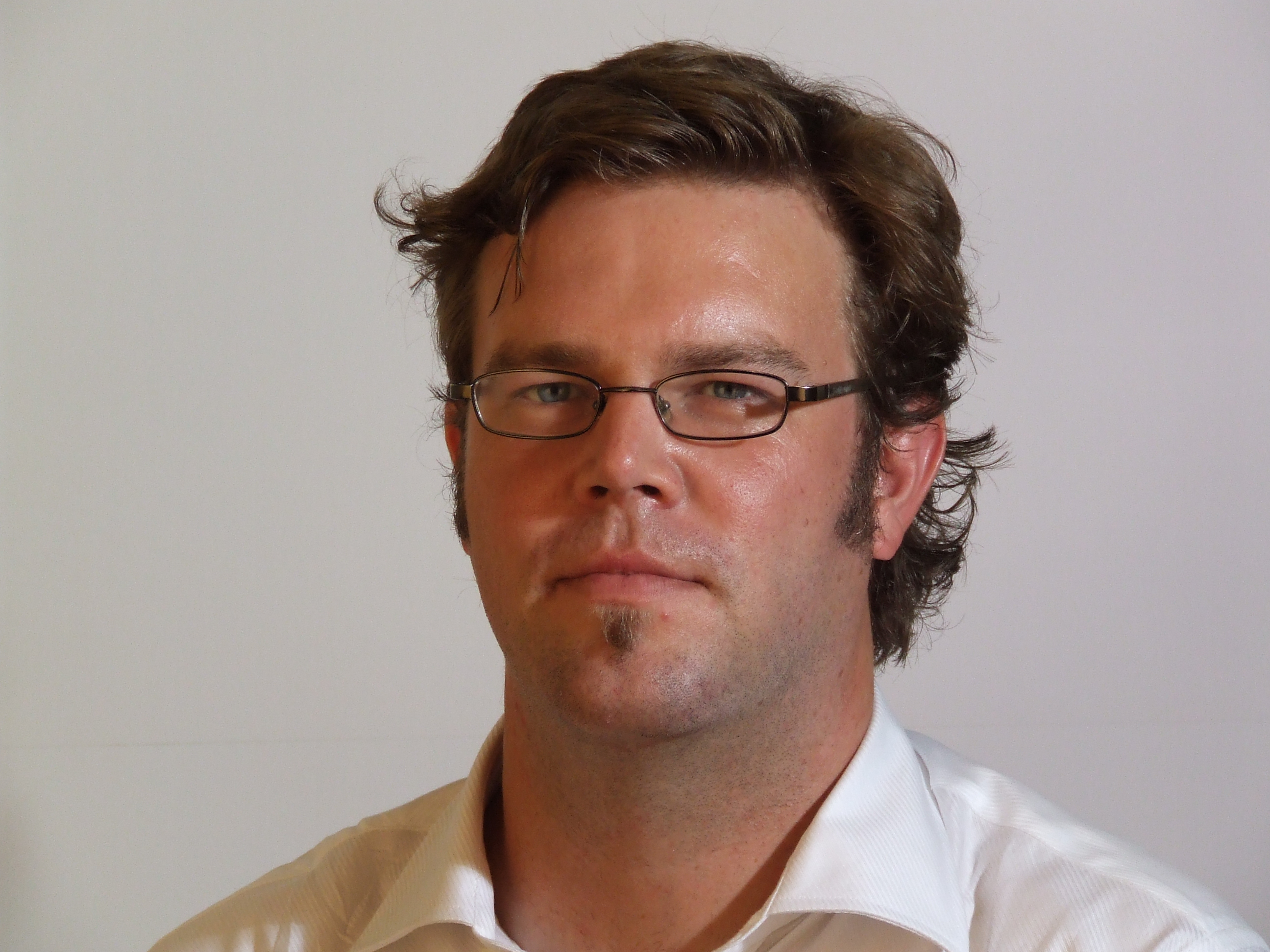 Tom Wambeke
