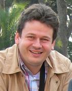 Nicholas Waltham