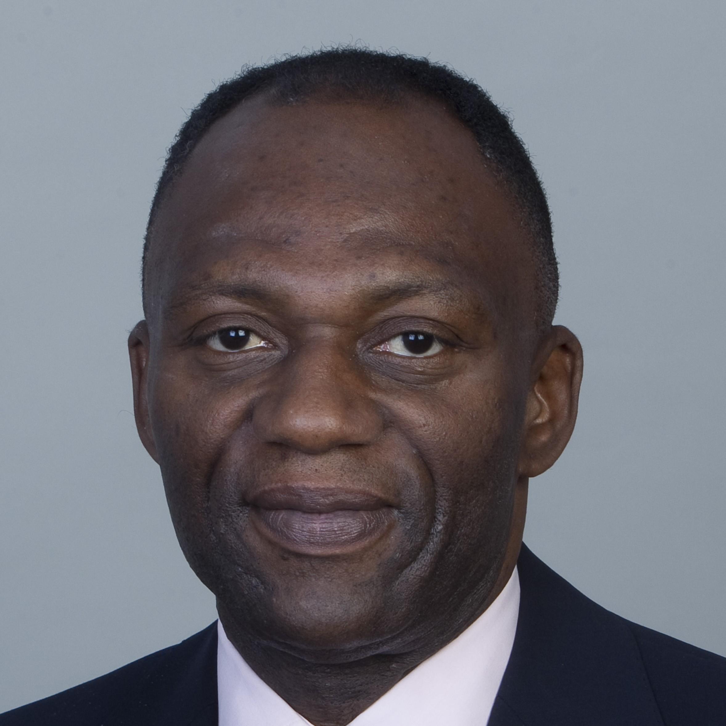 John Emeka Akude